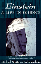 Einstein : a life in science