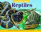 I can read about reptiles