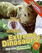 Extreme dinosaurs! Q & A