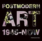 Postmodern art : from the post-war to today