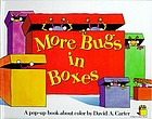 More bugs in boxes : a pop-up book about color