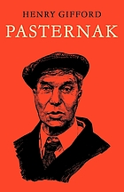 Pasternak, a critical study