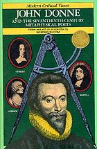 John Donne and the seventeenth-century metaphysical poets