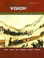 The Enduring vision : a history of the American people
