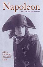 Napoleon, Abel Gance's classic film