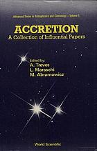 Accretion : a collection of influential papers
