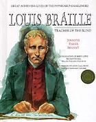 Louis Braille : inventor