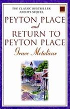 Peyton Place ; and, Return to Peyton Place