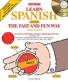 Learn Spanish, español, the fast and fun way