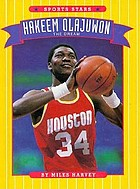Hakeem Olajuwon : the dream