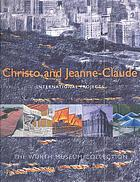 Christo and Jeanne-Claude : the Würth Museum collection