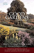 The good gardens guide 2007
