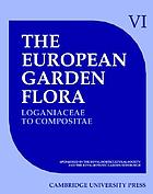 The European garden flora : a manual for the identification of plants cultivated in Europe, both out-of-doors and under glass
