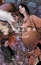 Fables : the deluxe edition, book three