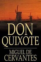Don QuixoteDon Quixote