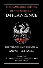 The virgin and the gipsy and other storiesThe virgin and the gipsy and other stories
