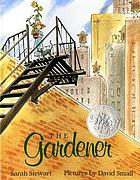 The gardenerThe gardener