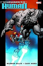 Ultimate Hulk vs. Iron Man : Ultimate Human