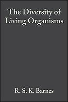 The diversity of living organisms