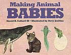 Making animal babies