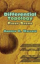 Differential topology : first steps