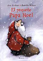 El pequeño Papá Noel