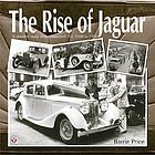 The rise of Jaguar