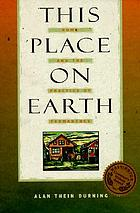This place on earth : home and the practice of permanence