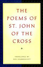 The poems of Saint John of the Cross