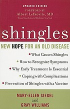 Shingles : new hope for an old disease