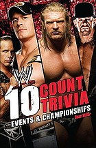10 count trivia : events & championships