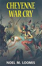 Cheyenne war cry