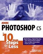 Photoshop X in 10 steps or less