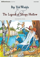 Rip Van Winkle, and the Legend of Sleepy Hollow