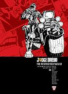 Judge Dredd : the restricted files 02
