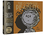 The complete Peanuts, 1950 to 1952