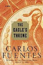 The eagle's throne : a novel