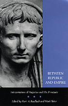Between republic and empire interpretations of Augustus and his principate