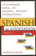 Spanish by association