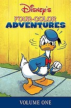 Disney's Four color adventures