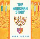 The menorah story