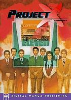 Project X : challengers : Seven Eleven : the miraculous success of Japan's 7-Eleven stores