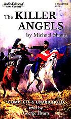 The killer angels [a novel of the Civil War]