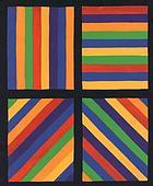 Sol LeWitt : a retrospective