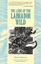 The lure of the Labrador wild : the story of the exploring expedition conducted by Leonidas Hubbard, Jr.