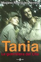 Tania, la guerrillera del Che