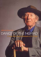 Dance of the nomad a study of the selected notebooks of A.D. Hope
