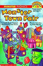 Monster Town fair