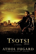Tsotsi : a novel