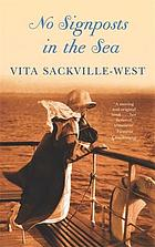 No signposts in the sea, a novel